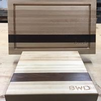 END GRAIN SET
