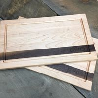 THIN CARVING BOARD